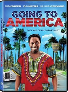 Going to America