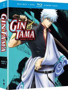 Gintama: Series Three - Part Two