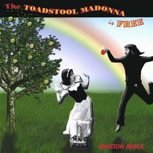 Toadstool Madonna Is Free
