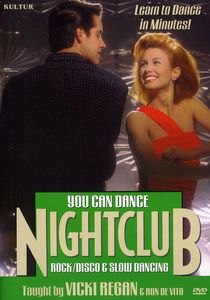 You Can Dance: Nightclub