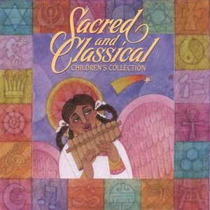 Sacred & Classical-Children's Collection