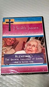 Alzheimers-The Growing Challenge of Caring for a
