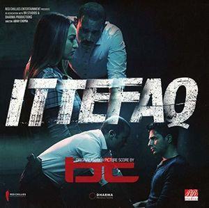 Ittefaq (Official Orchestral Score Album) [Import]