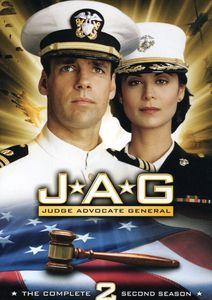 JAG: The Second Season