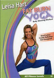 Fat Burning Yoga