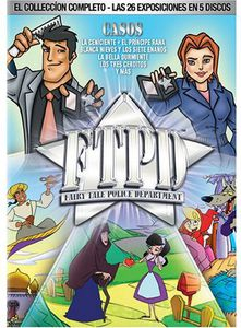FTPD: The Complete Series