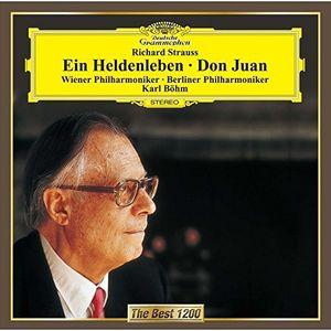 R. Strauss: Ein Helden Leben. Don J