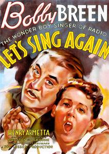 Let's Sing Again