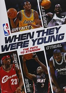 NBA - When They Were Young
