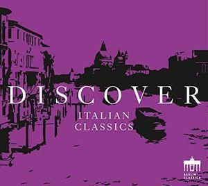 Discover Italian Classics