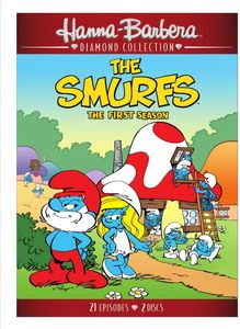 The Smurfs: The Complete First Season