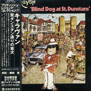Blind Dog at St Dunstans [Import]