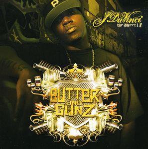 Butter & Gunz: Street LP