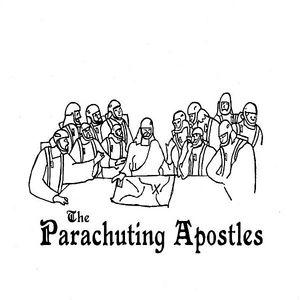 Parachuting Apostles
