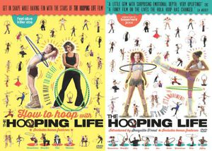 Hooping Life /  How to Hoop Combo Pack