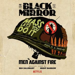 Black Mirror: Men Against Fire (Original Soundtrack) [Import]