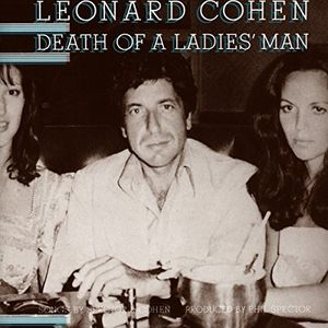 Death Of A Ladies Man [Import]