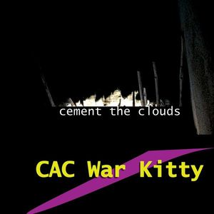 Cement the Clouds