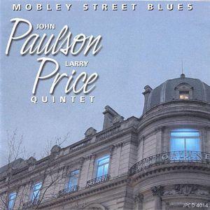 Mobley Street Blues