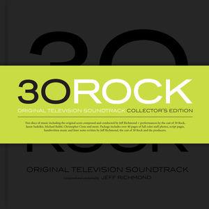30 Rock (Original Soundtrack)
