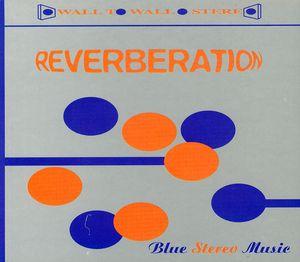 Blue Music Stereo