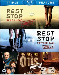Otis /  Rest Stop /  Rest Stop: Don't Look Back