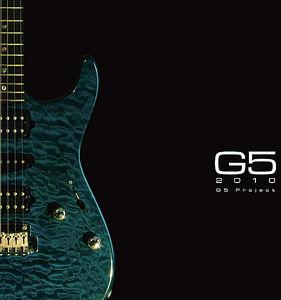G5 2010 /  Various