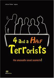 4 and a Half Terrorists