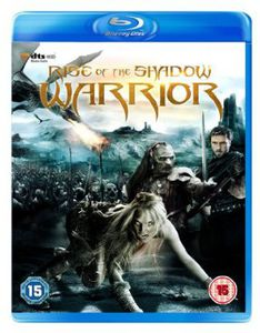Rise of the Shadow Warrior [Import]