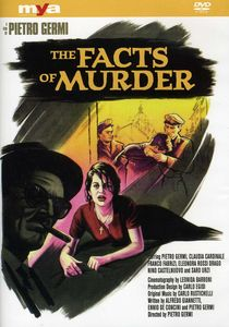 The Facts of Murder