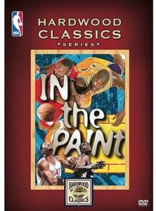 NBA Hardwood Classics: In the Paint