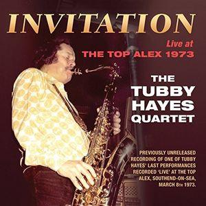 Invitation: Live at the Top Alex 1973