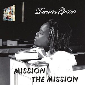 Mission the Mission