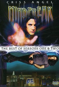 Criss Angel: Mindfreak: The Best of Seasons One & Two