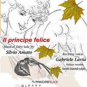 Il Principe Felice (The Happy Prince- Italian Version)