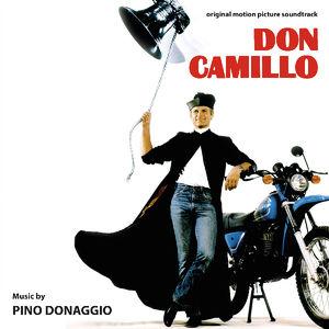 Don Camillo (Original Motion Picture Soundtrack)
