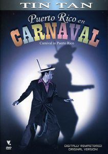 Puerto Rico en Carnaval