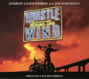 Whistle Down The Wind [Import]