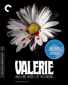Valerie and Her Week of Wonders (Criterion Collection)