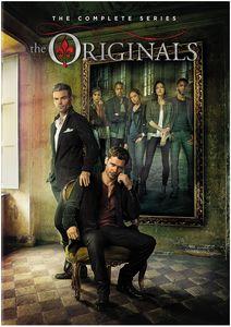The Originals: The Complete Series
