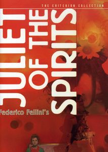Criterion Collection: Juliet Of The Spirits [Subtitled]