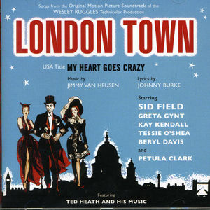 London Town /  O.S.T.