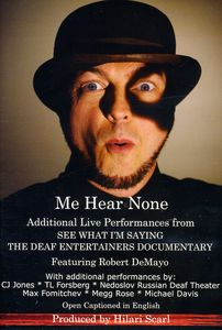 Me Hear None
