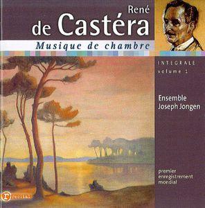 Ren de Castra: Chamber Music 1