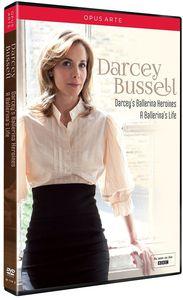 Darceys Ballerina Heroines & a Ballerinas Life