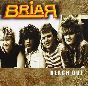 Reach Out: The 1988 Lost Album [Import]