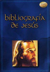 Bibliografia de Jesus [Import]