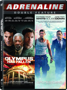 Olympus Has Fallen /  White House Down