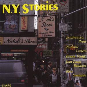 N.Y. Stories