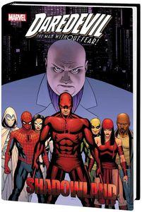 Daredevil: Shadowland Omnibus (Marvel)